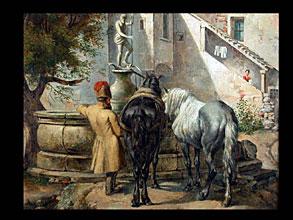 Franz Xaver Gruber  1901 - 1862 Wien