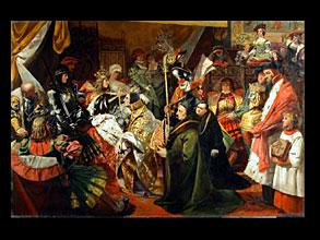 Maler des 19. Jahrhunderts der Wiener Schule