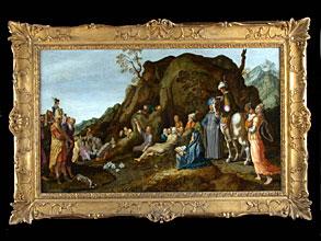 Jan Willemsz van der Wilde 1586 Leiden - 1636 Leeuwarden
