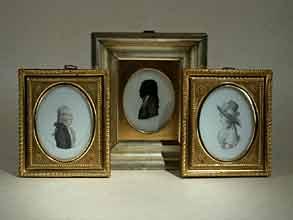 Miniaturportraits
