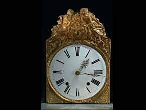 Comtoiser Uhr