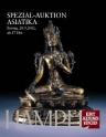 Spezial-Auktion Asiatika Auction September 2002