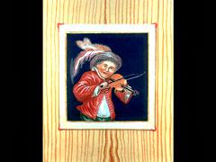 Christian Gottlob Winterschmidt 1755 - 1809 Nürnberg