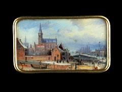Charles Henri Joseph Leickert 1818 Brüssel - 1907 Mainz, zugeschrieben