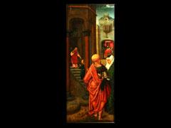 Flämischer Meister, der Antwerpener Manieristen um 1520