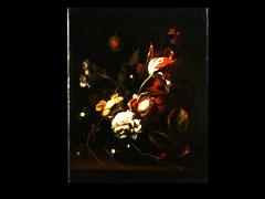 Rachel Ruysch 1664 Amsterdam - 1750