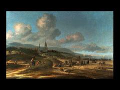 Thomas Heeremans, um 1631 Haarlem - nach 1697