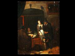 Flämisch/holländischer Maler des 17.Jhdt.