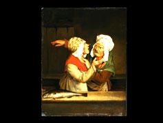 Holländischer Maler des 17. Jhdts.