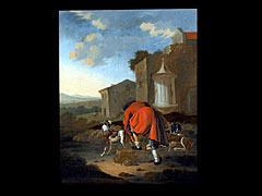 Dirck Stoop 1610-1686 Utrecht zugeschr.
