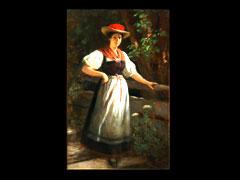 Rudolf Epp,  1834 Eberbach/Baden -  1910 München
