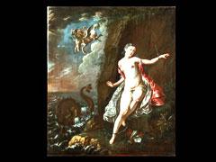 Deutscher Meister um 1700