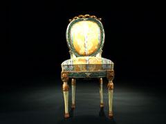 Louis-XVI-Stuhl