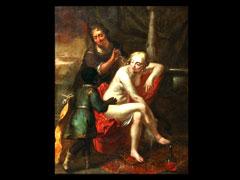 Flämischer Maler des 17. Jhdts.