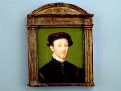 Corneille de Lyon, 1500 - 1574 Lyon