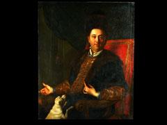 Johann Kopezky 1667 Bösing/Preßburg - 1740 Nürnberg, Art des oder Werkstatt