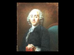 Französischer Pastellist des 18. Jhdts.