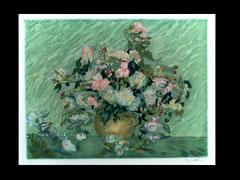 Vincent van  Gogh,  1853 Groot-Zundert -  1890 Auvers-sur-Oise