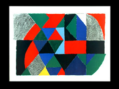 Sonia Delaunay,  1885 - 1979