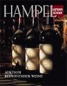Auktion bedeutender Weine Auction December 2002