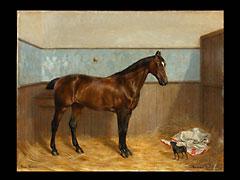 Richard Benno Adam 1873 München - 1937,