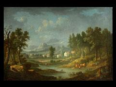 Christoph von Bemmel 1707 Nürnberg - 1783 Strassbourg