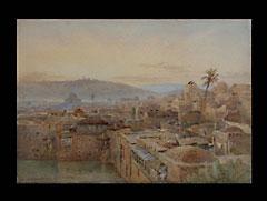 Nathaniel Everett Green 1833 - 1899 St. Albans