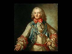 George Desmarées 1697 Österby/Schweden - 1776 München