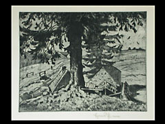 Hans Thoma 1839 Bernau - 1924 Karlsruhe