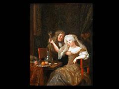 Reyner de la Haye  1640 Den Haag - 1695