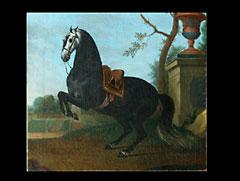 Johann Georg de Hamilton,  1672 Bruxelles - 1737 Wien