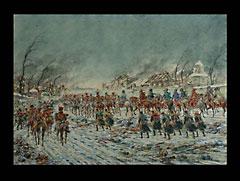 Jozef Chelmonski  1850 Boczki/Warschau - 1914 Koklowska/Warschau