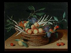 Detailabbildung: Isaac Soreau Hanau/Frankfurt 1604