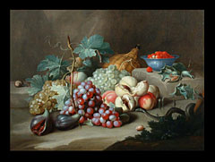 Alexander Coosemans,  1627 Antwerpen - 1689