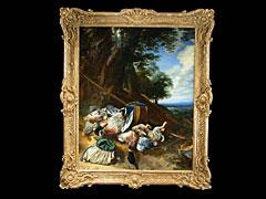Pieter Boel  1622 Antwerpen - 1674 Paris