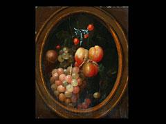 Joris van Son 1629 Antwerpen - 1657 zugeschr.