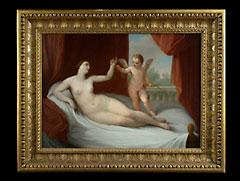 Klassizistischer Maler Ende 18. Jhdt.