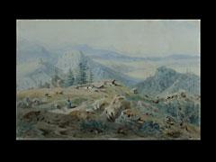 Eduard Schleich der Ältere 1812 Haarbach - 1874 München