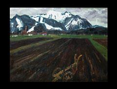 Arnold Balwé  1898 Dresden - 1983 Prien am Chiemsee