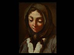 Italienischer Maler in der Nachfolge von Giovanni Savoldo (vor 1480 bis nach 1548)