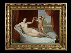 Italienischer Maler Ende 18. Jhdt.