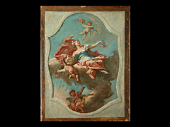 Gasparo Diziani 1689 - 1767 Venedig zugeschr.