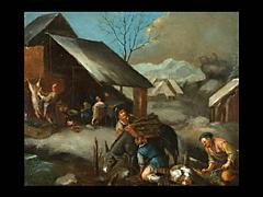 Maler des 17. Jhdts.
