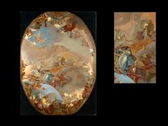 Lorenzo Tiepolo,  1736 Venedig-1776 Madrid,  Jüngerer Sohn des Giambattista Tiepolo