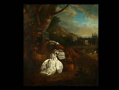 Jan Fyt 1611 Antwerpen - 1661, Schule