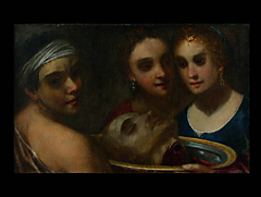 Maler der Bologneser Schule des 17. Jhdts.