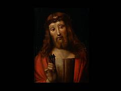 Bartolomeo Montagna, um 1450 Orzennove - 1523 Vicenza