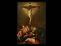 Veroneser Maler des 17. Jhdts.