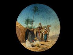 Etienne Dinet 1861 Paris