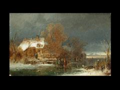 Anton Doll 1826 München - 1887